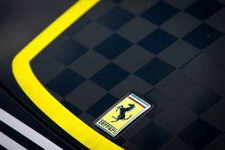#44 Boardwalk Ferrari Ferrari 458 Challenge detail