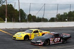 Pietro Fittipaldi, Hickory Speedway Track Champion en NASCAR Whelen All American Series