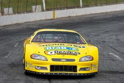 Pietro Fittipaldi, Hickory Speedway Track Champion in de NASCAR Whelen All American Series