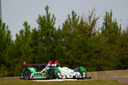 #18 Performance Tech Motorsports Oreca FLM09: Anthony Nicolosi, Jarrett Boon, Jan-Dirk Leuders