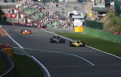 #16 Richard Barber, Fittipaldi F5A