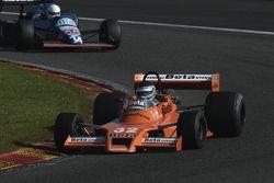 #32 Bernard de St Hubert, Surtees TS20