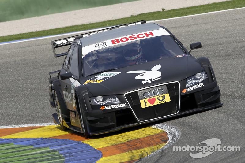 #7: Edoardo Mortara