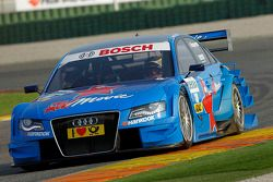 #18 Filipe Albuquerque (Audi Sport Team Rosberg / TV Movie Audi A4 DTM (2008))