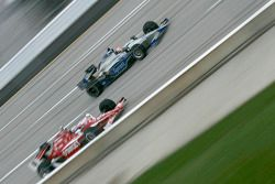 James Hinchcliffe, Scott Dixon