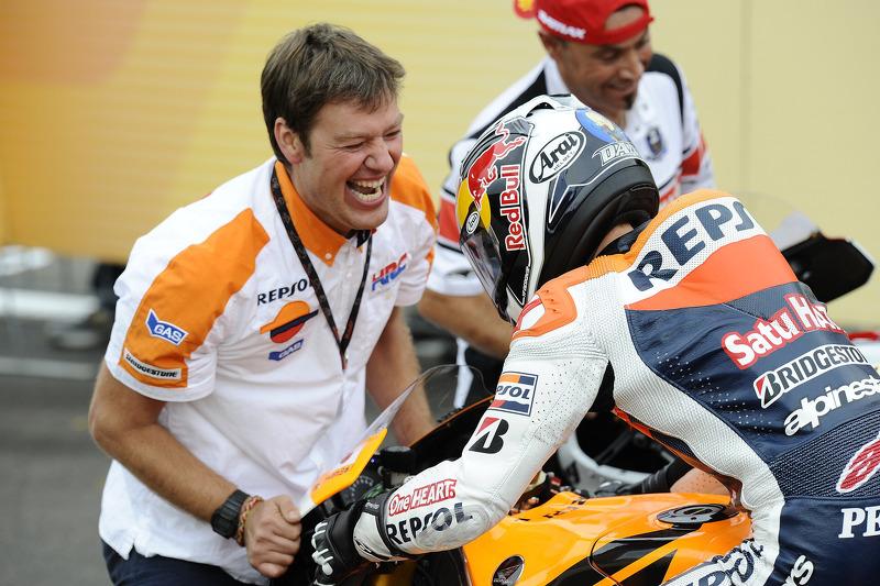 Grand Prix van Japan 2011