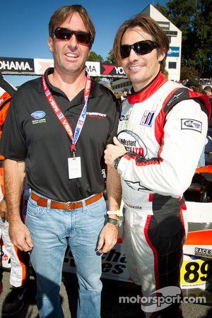 David Ducote en Chapman Ducote
