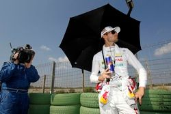 #14 Martin Tomczyk (Audi Sport Team Phoenix / Schaeffler Audi A4 DTM (2008))
