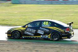 Ollie Jackson, Triple 8 Racing
