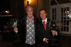 David Stone, Christophe Bouchut