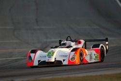Intersport Racing Cooper Prototype Lite : Wayne Ducote