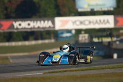 #7 6th Gear Racing Cooper Prototype Lite: Max DeAngelis