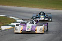 #94 Leslie Racing Services, LLC Cooper Prototype Lite: Darryl Shoff