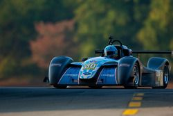 6th Gear Racing Cooper Prototype Lite : Michal Chlumecky