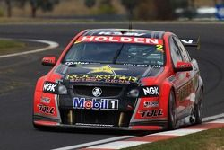 #2 Toll Holden Racing Team: Гарт Тандер, Ник Перкат