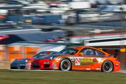 NGT Motorsport Porsche 911 GT3 Cup : Carlos Kauffmann