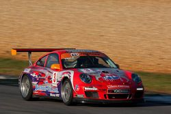 Topp Racing Porsche 911 GT3 Cup : Randy Trice