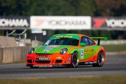 NGT Motorsport Porsche 911 GT3 Cup : Andres Cisneros