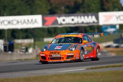 NGT Motorsport Porsche 911 GT3 Cup : Henrique Cisneros