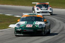 Magnus Racing Porsche 911 GT3 Cup : John Potter