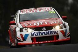 Lee Holdsworth, Greg Ritter, #33 Fujitsu Racing/Garry Rogers Motorsport
