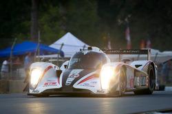 #6 Muscle Milk Aston Martin Racing AMR/Lola Coupe B08/62: Lucas Luhr, Klaus Graf, Greg Pickett