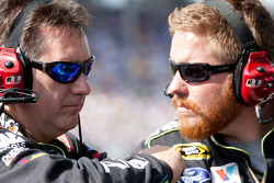 Les mécaniciens de Carl Edwards, Roush Fenway Racing Ford