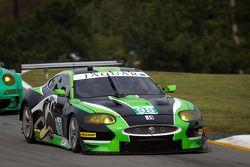 #98 Jaguar RSR Jaguar XKR: P.J. Jones, Rocky Moran, Shane Lewis