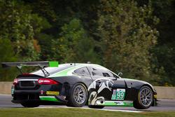 #99 Jaguar RSR Jaguar XKR: Bruno Junqueira, Ken Wilden, Ian James