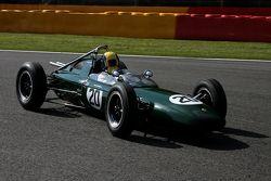 David Coplowe, Lotus 24