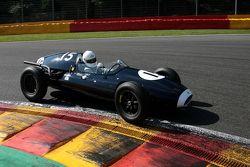 #15 Tania Pilkington, Cooper T43