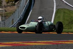 #12 André Wanty, Lotus 18/21
