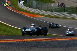 #42 Cooper Monaco: Paul Woolley