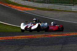 #19 Elva Mk V: Ralf Emmerling, Phil Hooper