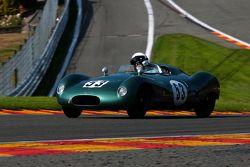 #53 Cooper T39 Bobtail: Arnold Herreman