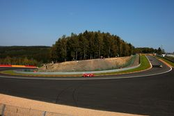 At Rivage, #35 Ferrari 246S: Bobby Verdon-Roe