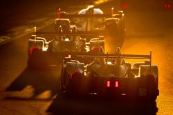 #055 Level 5 Motorsports Lola Honda: Scott Tucker, Luis Diaz, Marino Franchitti