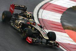 Бруно Сенна, Renault F1 Team