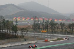 Даниэль Риккардо, Hispania Racing Team, HRT