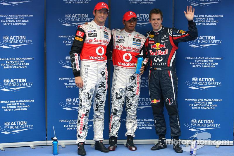 GP de Corea del Sur 2011