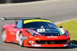 Ferrari 458 Italia : Duncan Cameron/Matt Griffin