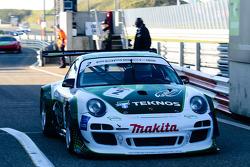#2 Prospeed Competition Porsche 911 GT3 R: Lappalainen/Heylen