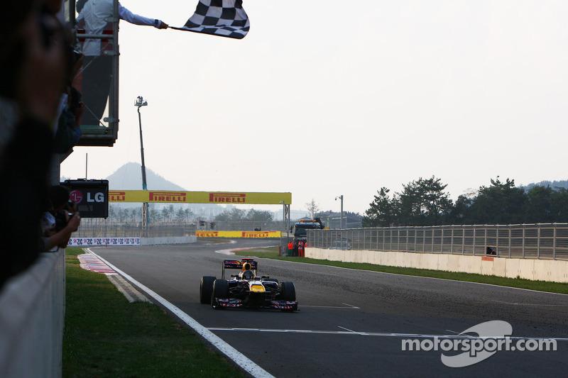 GP da Coreia de 2011