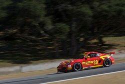 John Marchant, 2011 Porsche Cayman