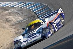 #2 Ranson Webster, 1982 Porsche 956