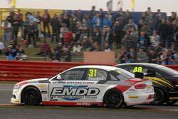 Chris Swanwick, Rob Austin Racing