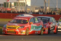 James Thompson, Airwaves Racing