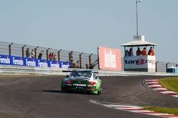 #2 Prospeed Competition Porsche 911 GT3 R: Petri Lappalainen/Jan Heylen