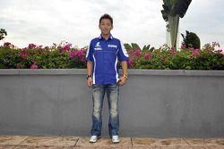 Katsuyuki Nakasuga reemplazará a Jorge Lorenzo para el GP de Malasia