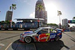 #47 Lucky 7 Racing: Tim Slade, Helio Castroneves